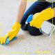 راه از بین بردن زردی ریشه فرش