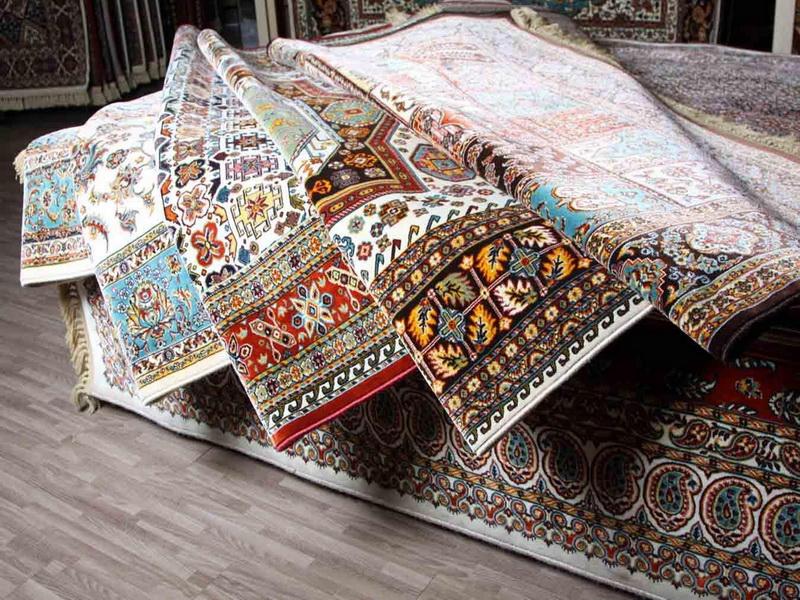اخبار-صادرات-فرش-قالیشویی-ادیب