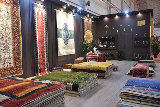 عرضه-طرحهای-جدید-فرش-ذوالانواری
