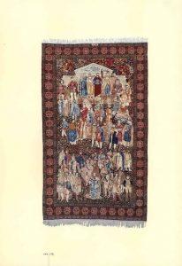 فرش-تاریخی-موزه-قالیشویی-ادیب