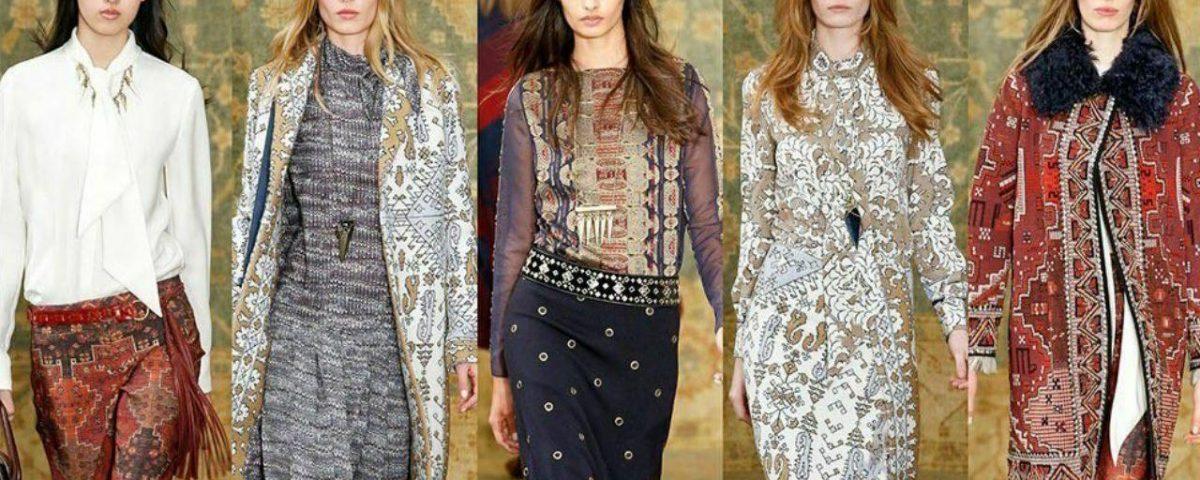 لباس-طرح-فرش-جدید-ایرانی-قالیشویی-ادیب