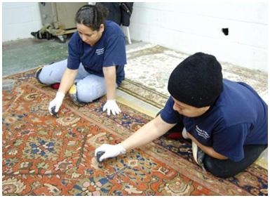 شستشوی-فرش-در-بهترین-قالیشویی-ادیب