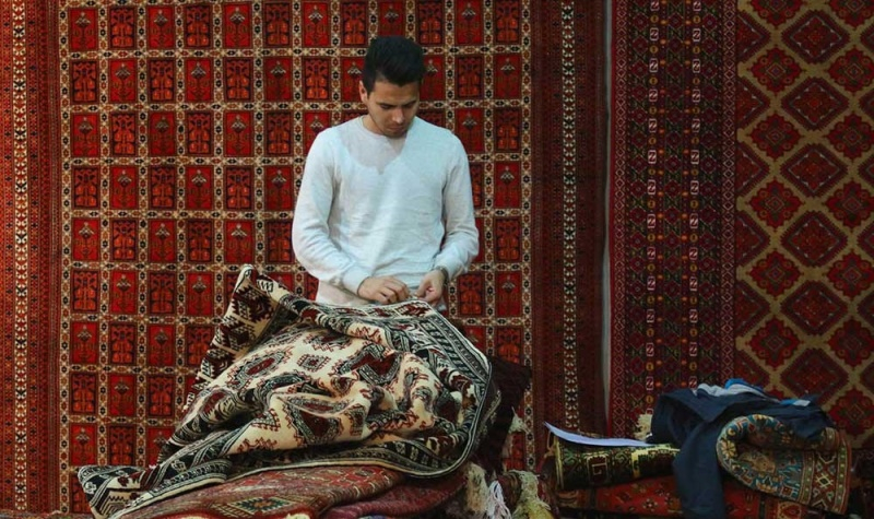 موانع-صادرات-فرش-قالیشویی-ادیب