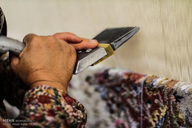 هنر-فرش-دستبافت-قالیشویی-ادیب