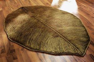 فرش-مثل-برگ-قالیشویی