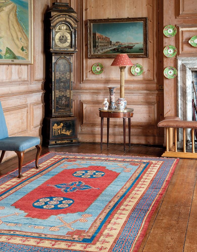 قالیشویی-فرش-شرقی