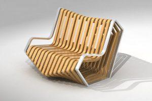 جالبترین-صندلی-چوبی