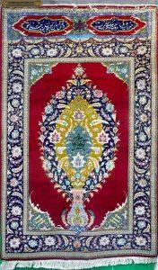 فرش-حرم-امام-حسین-قالیشویی-ادیب
