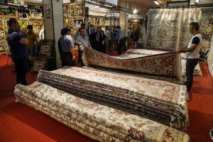 نمایشگاه-فرش-قزوین-قالیشویی