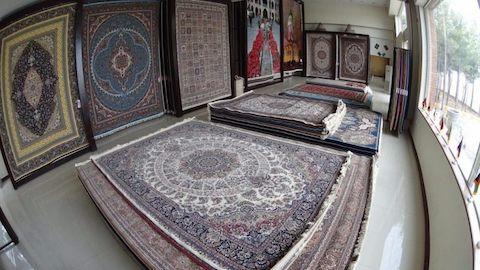 اخبار-فرش-قالیشویی