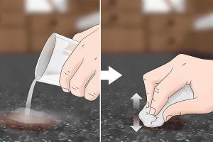 ازبین-بردن-لکه-نامناسب-از-فرش