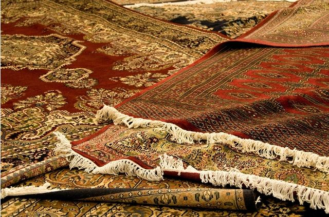 فرش-دستبافت-ایرانی