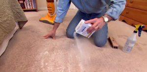washing-carpet-by-shampoo