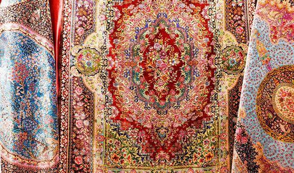 -صادرات-فرش-ایران-نمایشگاه-فرش