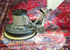 Rug-Cleaning-شستن-فرش-قدیمی