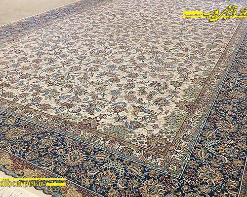 دلیل پرفروش بودن فرش ۱۰۰۰ شانه چیست