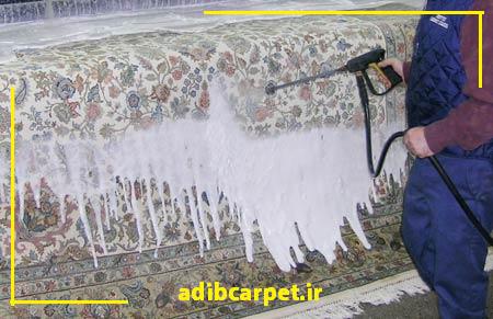 نحوه-کار-قالیشویی