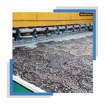 قالیشویی ادیب,قالیشویی, قالی شویی
