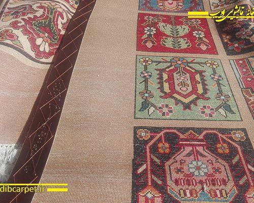 چرم دوزی فرش,کارخانه قالیشویی ادیب,قالیشویی,قالی شویی,قالیشویی آنلاین,شستشوی فرش,کارخانه قالیشویی ادیب,قالیشویی ادیب,قالیشویی مجاز